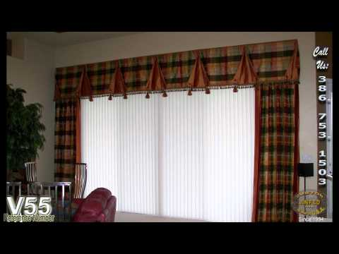 VALANCES - Beautiful Custom Window Treatments for Every Room