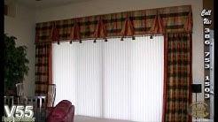 VALANCES - Beautiful Custom Window Treatments for Every Room and Window