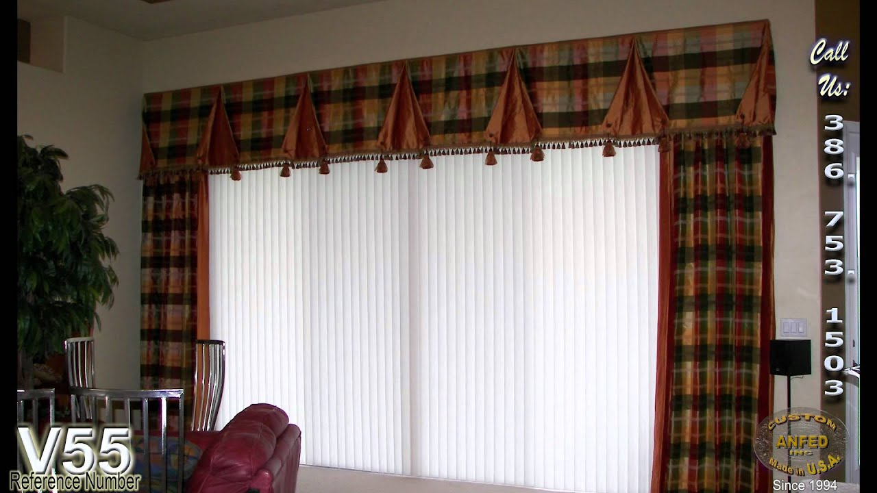 Valances Window Treatments 20130746