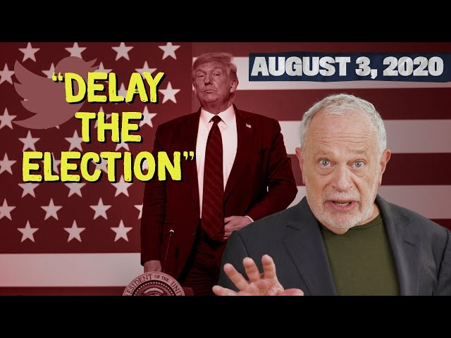 America is at a Breaking Point | Reich at Home