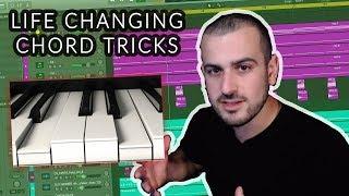 5 CHORD TRICKS THAT CHANGED MY LIFE