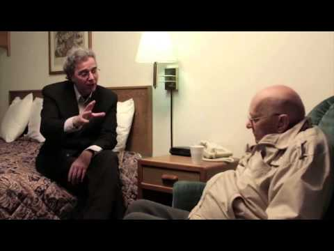 FMR CIA AGENT DISCLOSES UFO SECRETS ON HIS DEATHBED FULL INTERVIEW 2013 HD