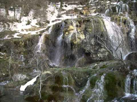 COVALAGUA Monumento Natural