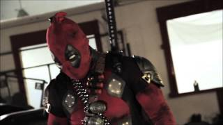 Batman Vs Deadpool Subtitulado español