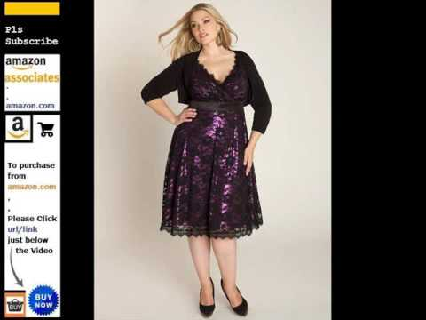 Womens Plus Size Clothing: Plus Size Dresses  Plus Size Christmas ...