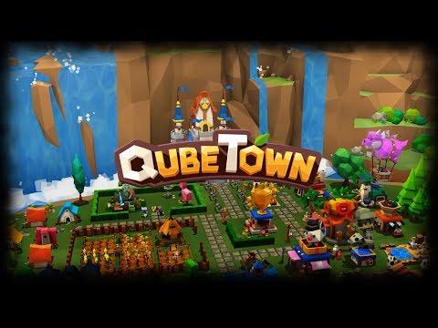 QubeTown 1