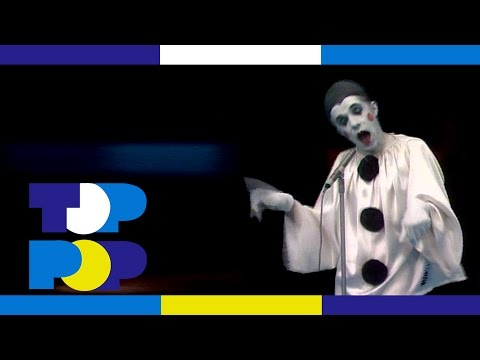 Leo Sayer - The Show Must Go On • TopPop