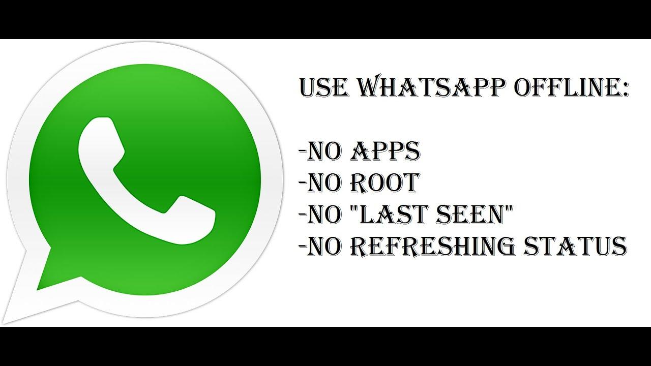 No apps