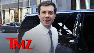 Pete Buttigieg Says He's Down with Phish Playing Potential Inauguration | TMZ