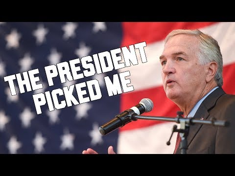 Luther Strange reminds people Trump endorsed him during debate with Roy Moore