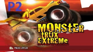Everything Unlocked!! | MONSTER TRUX EXTREME OE
