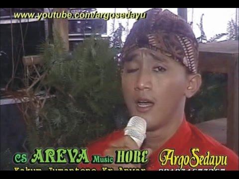 Langgam Kroncong Sewu Kutho, Kincer TA TV Areva Music