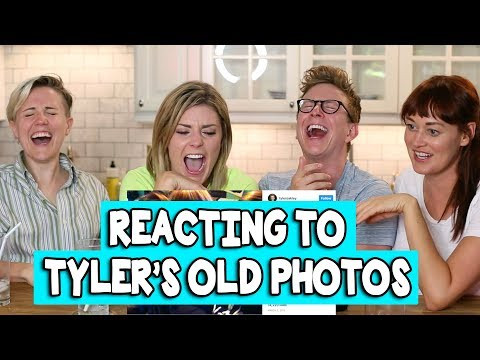 Download Youtube: REACTING TO TYLER'S OLD INSTAGRAMS // Grace Helbig