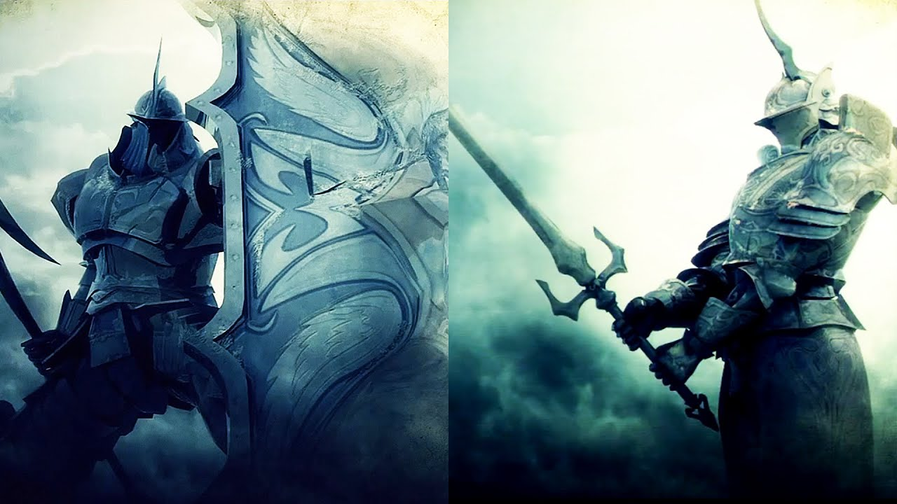 Tower Knight Vs Penetrator In Lothric Youtube