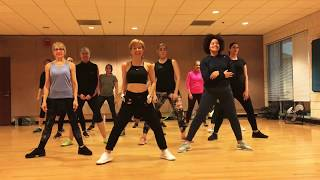 """""""HOW LONG"""" by Charlie Puth - Dance Fitness Workout Valeo Club"""