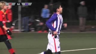 SV Pfefferwerk - Hertha BSC (U13 D-Junioren, 2. Runde, Berliner Pokal) - Spielszenen