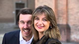 """Ouverture da """"I vespri siciliani"""" di G. Verdi - Estratto da CD Tactus """"Sinfonie per organo a 4 mani"""""""
