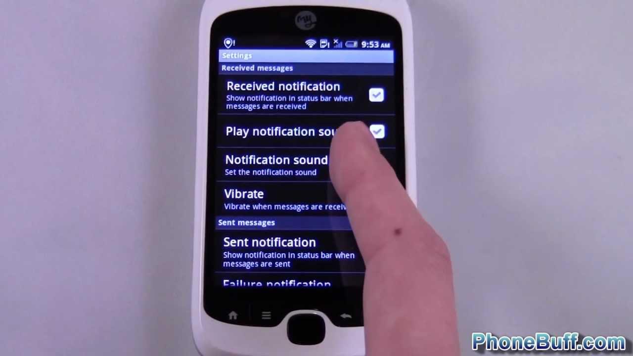 Bluetooth Phone Ring Alert
