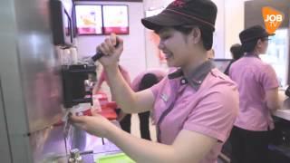 Công ty KFC Việt Nam Tuyển Dụng