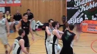 Basketball: Koblenzer Baskets gewinnen den Rheinland-Pfalz-Pokal