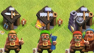 BUILDER UPDATE THEORY!! | Clash of clans | BUILDER x2 CONCEPT!!