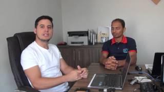 Depoimento Aluno Jose Fraga |  Campinas/SP | Curso Instalação e Manutenção de Ar Condicionado