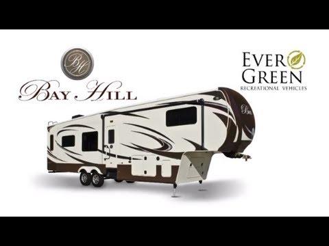 Bay Hill Fifth Wheel Youtube