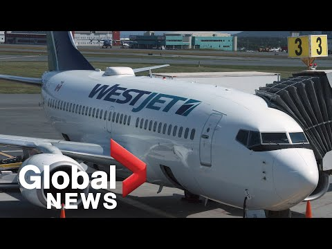 WestJet Slashes Jobs And Services In Quebec City, Atlantic Canada