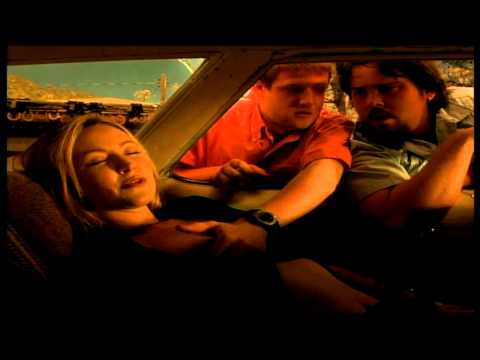 Monster Man - Official Trailer [2003] (Deutsch) Michael Bailey Smith