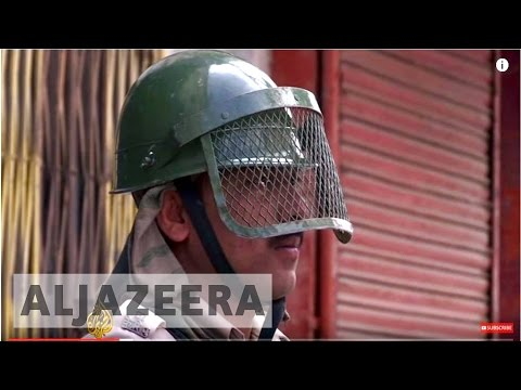 Kashmir: Tortured politics, fractured media - The Listening Post (Full)