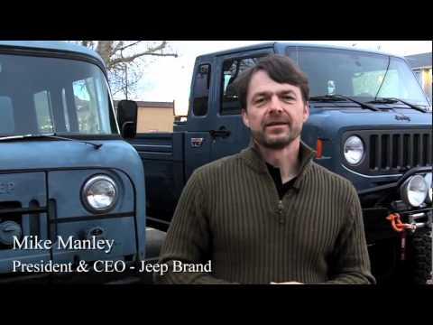 2012 Moab Easter Jeep Safari