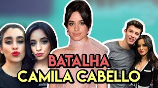 CAMILA CABELLO: CD NOVO, LOOK, CAMREN, SHAWN MENDES... ft. MAICON | Foquinha