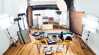 Studio 1 - Mercury Studio