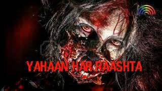 Ye Saaya Raat Kaa Badle Haalaat Kaa -  Fear Files - ZEE TV