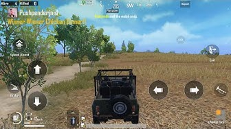 PUBG Mobile Game , Android , online Games , Blog's