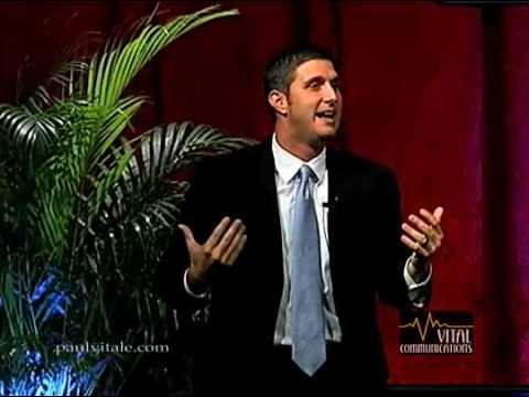 Paul Vitale - Dare to Dream - YouTube