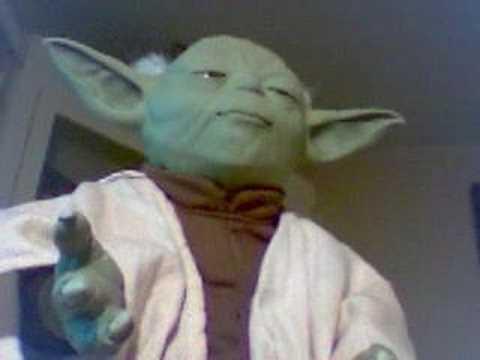 Yoda Sex Line 92