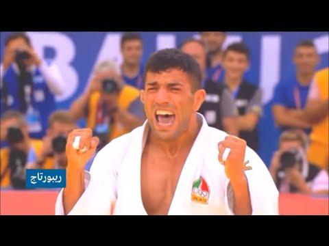 هل يتم إجبار الرياضيين الإيرانيين على عدم مواجهة نظرائهم الإسرائيليين في البطولات الدولية؟  - نشر قبل 1 ساعة
