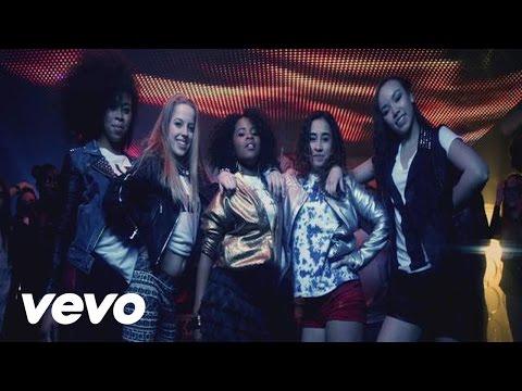 Aliyah - Girls Night Out