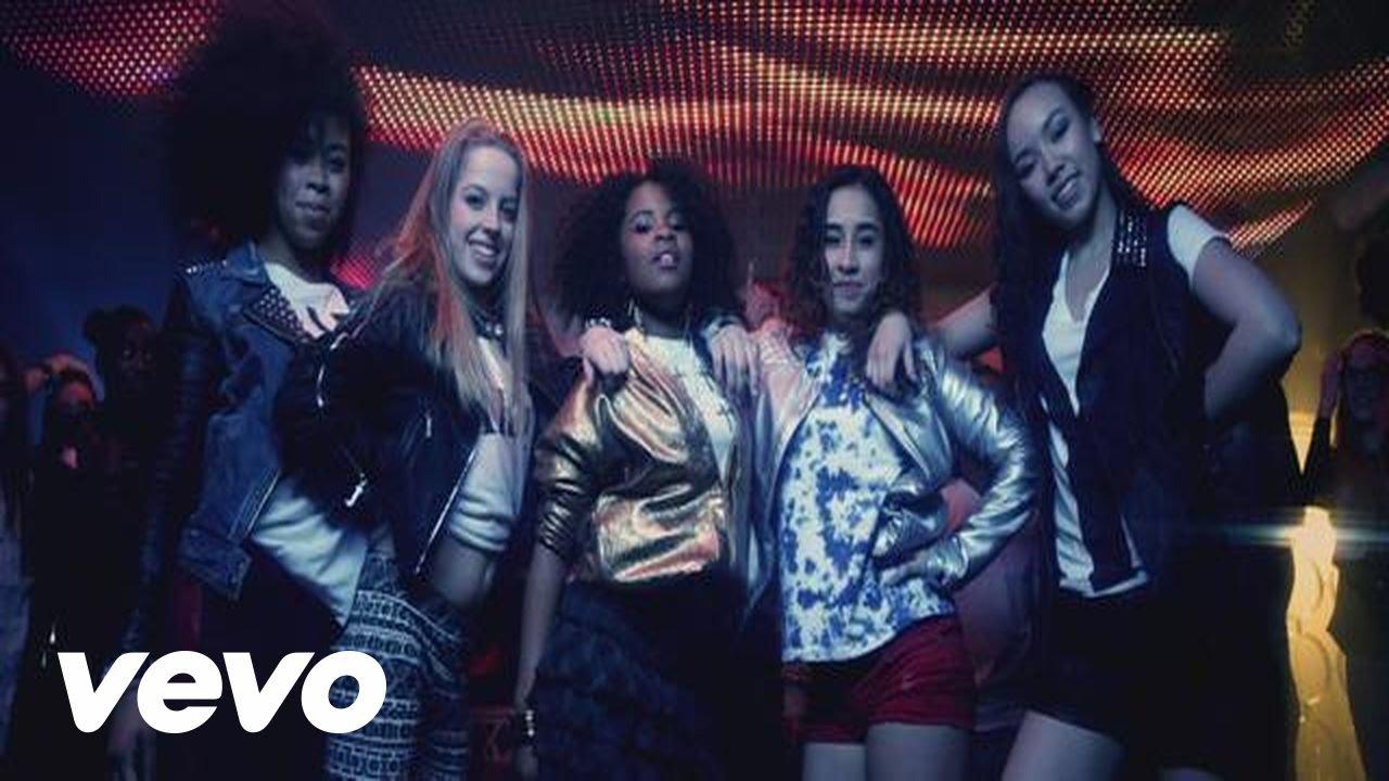 Download Aliyah - Girls Night Out