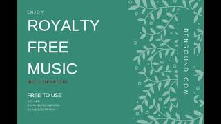 Royalty Free Music by BenSound: A Day to Remember
