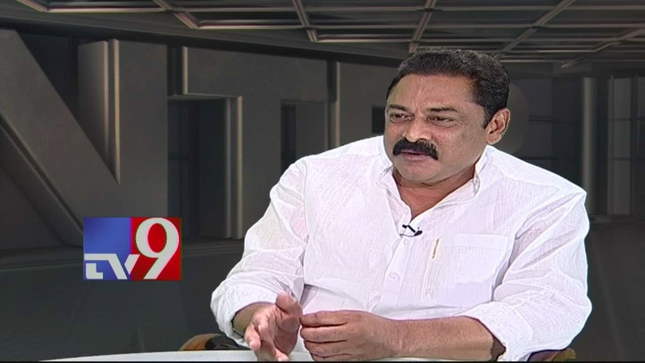 Murali krishna 39 s encounter with bhuma nagi reddy tv9 for Murali krishna s janaki