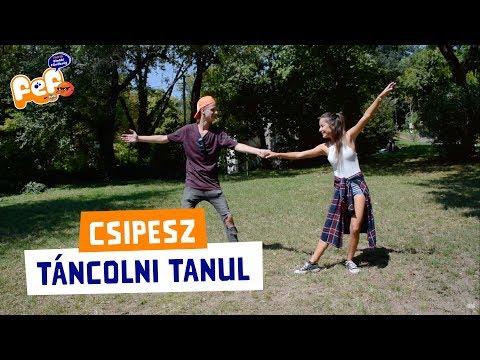 FEF - Csipesz táncolni tanul