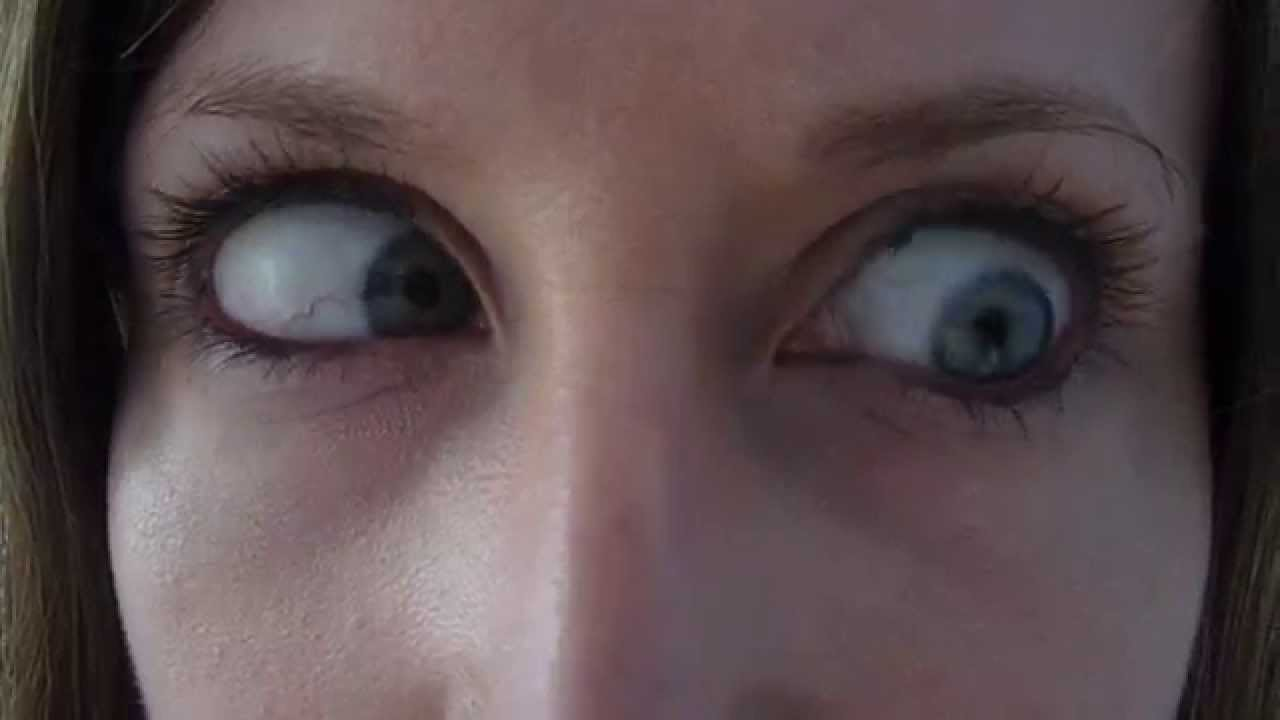 Freaky eyes pictures #2