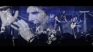 Blood Brothers - When The Wild Wind Blows (Iron Maiden cover)