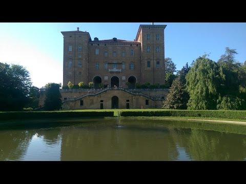 La mia visita a Rivombrosa ~ Castello Ducale di Agliè (TO)