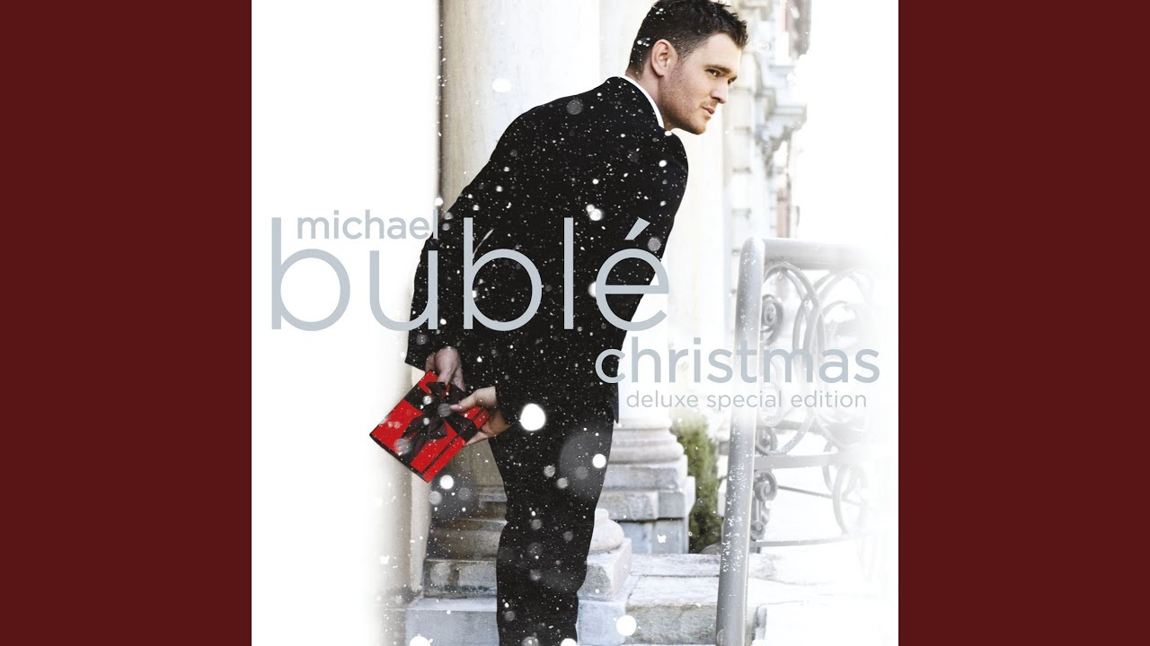 White Christmas (with Shania Twain) - YouTube