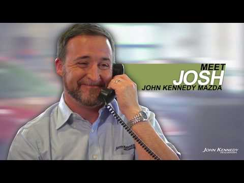 John Kennedy Mazda >> John Kennedy Mazda June Mazda Cx 5 Special Youtube