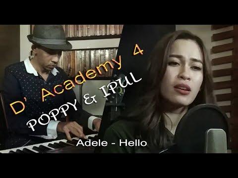 Download Adele - Hello Cover by Poppy DA4 & Ipul Mp4 baru