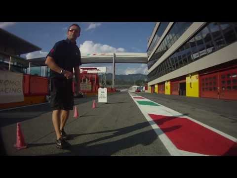 Autodromo del Mugello with Focused Events 14th September 2013
